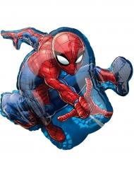 Ballon aluminium Spiderman™ 43x73 cm