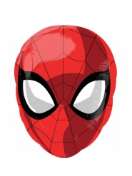 Ballon aluminium Spiderman™ 30x43 cm