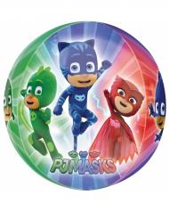 Ballon aluminium Pyjamasheltene™ 38 x 40 cm