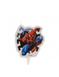 Fødselsdagslys Spiderman™ 7,5 cm