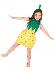 Kostume ananas til piger