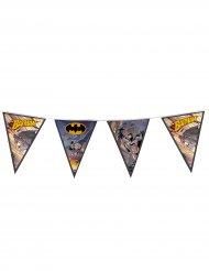 Guirlande faner Batman™ 270 cm