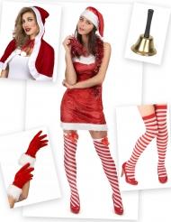 Kostume pakke klassisk julemor