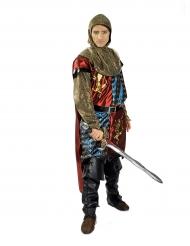 Kostume løve ridder til voksne