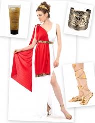 Kostumepakke romer til kvinder