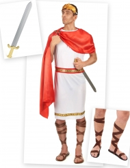 Kostumepakke romer til mænd