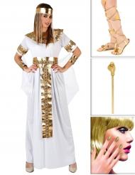 Kostumepakke egyptisk til kvinder