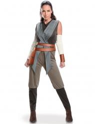 Kostume Rey Star Wars 8™ til voksne