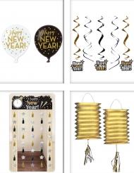 Dekorationspakke til nytår