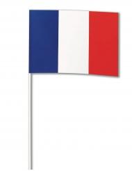 Supporter flag Frankrig