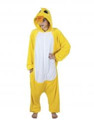 Ællinge kostume til voksne