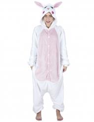 Kostume kanin kawai til voksne