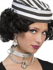 Hængelås halskæde til kvinder