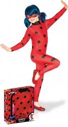 Kostume klassisk Miraculous Lady Bug™ kasse