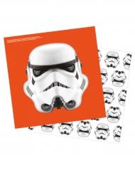 Stormtrooper™ servietter 16 stk