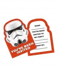 Invitationskort Stormtrooper™