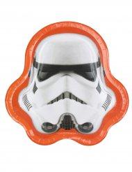 Stormtroopers™ tallerkener