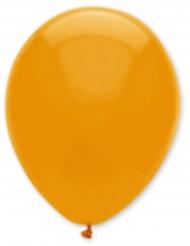 Orange balloner