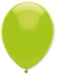 Grønne balloner
