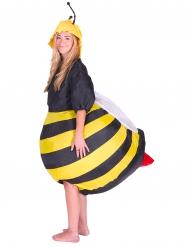 Kostume oppustelig bi til voksne