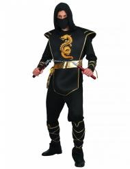 Ninjakostume til mænd