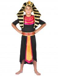 Farao kostume til drenge