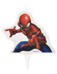 Fødselsdagslys Spiderman™ 9x7cm