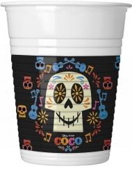 Coco™ plastikkrus 20 cl
