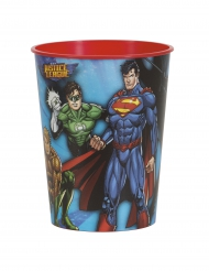 Plastikkrus Justice League™ 47 cl