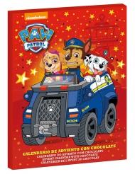Paw Patrol™ julekalender 50 gr