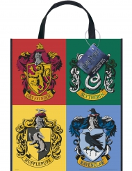 Plastik gavepose 33x28 cm - Harry Potter™