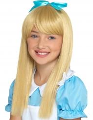 Prinsessen fra drømmeland paryk til piger