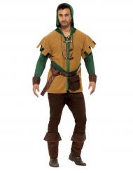 Bandit fra skoven kostume til voksne