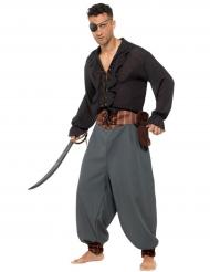 Havets pirat - Piratbukser til mænd