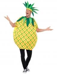 Ananas udklædning til voksne