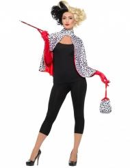Djævelsk kit til kvinder - Halloween