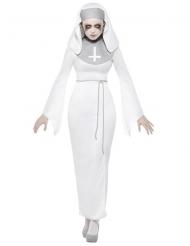 Nonne Kostume Besat til kvinder