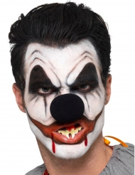 Sminkekit til voksne - Halloween klovn