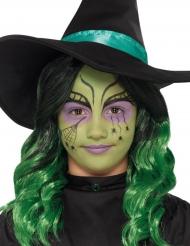 Hekse sminkekit til børn