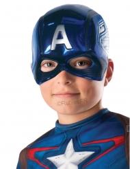 Maske 1/2 Captain America™