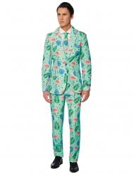 Mr. Tropical jakkesæt mand Suitmesi
