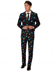 Mr. Videogame jakkesæt til voksne - Suitmeister™
