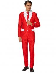 Mr. Santa jakkesæt til mænd - Suitmeister™