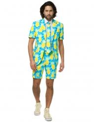 Mr Shineapple jakkesæt til voksne - Opposuits™