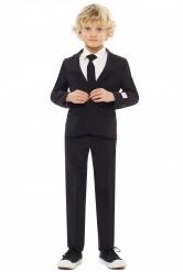 Mr. Black jakkesæt til børn - Opposuits™