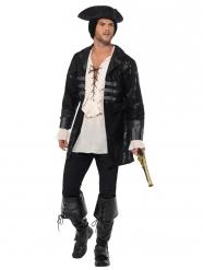 Pirat frakke luksus mand