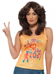 Tshirt disko I love 70