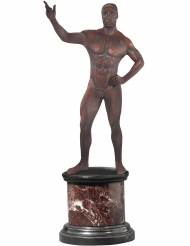 Kostume fuldragt bronz statue voksen Morphsuits™