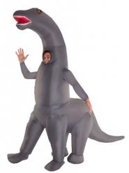 Oppustelig dinosaurkostume til voksne - Morphsuits™