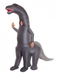 Oppusteligt dinosaur - Morphsuits™ til børn